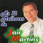 Cds E Dvds Evangélico Do Cantor E Pastor ;jair Martins