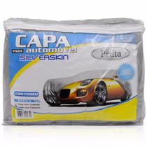 Capa Para Cobrir Carro Honda City Forrada Impermeável