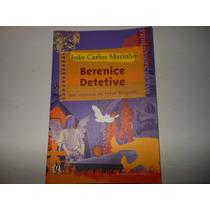 Berenice Detetive João Carlos Marinho - P2