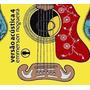 Emmerson Nogueira - Versão Acústica 4 (cd Novo E Lacrado)