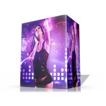 Kit Pack Dj 7000 Músicas + Um Super Brinde Envio Imediato.