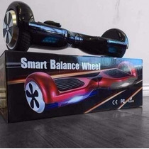 Hoverboard Elétrico Smart Balance Wheel