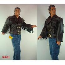 Conjunto De Roupa Para Ken