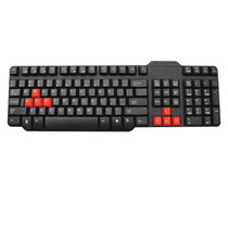 Teclado Gamer Combat - Leadership