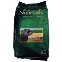 Ração Nutrópica Para Ferret Natural 5kg
