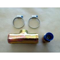Kit Verão Motor Tempra C/ar(tubo Adaptador Cebolao Radiador)
