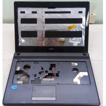 Carcaça Completa Acer Aspire 4252 /4349 /4552 /+placa Mãe