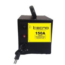 Carregador De Bateria W-150 Chupa Cabra Lento E Rápido.