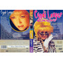 Dvd Lacrado Cyndi Lauper Live In Paris