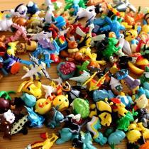 Lote 24 Pokémons Para Colecionadores