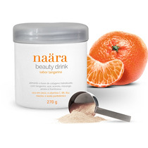Naara Beauty Drink -colágeno Hidrolisado 12grs E Vit.c, B6