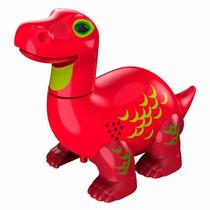 Sky Brontossauro Digidinos- Dinossauros Que Rugem