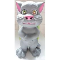 Caixa De Som Gato Tom Fm, Usb, Mp3, Sd, Gravador De Voz, V