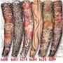 Tatuagem Falsa- Tattoo Sleeves - Segunda Pele