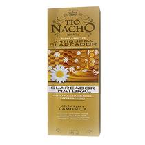 Shampoo Antiqueda Clareador Tio Nacho Geleia Real Camomila