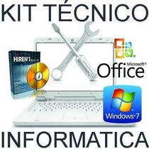 Kit Técnico Informatica 2015 - Envio Email