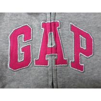 Moleton Gap Infantil 2t Original - Brasil - Frete Gratis