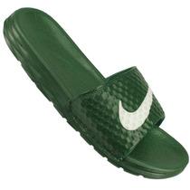Chinelo Nike Benassi Solarsoft Tb Original Garantia Freecs