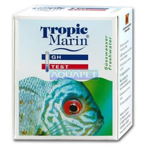 Tropic Marin Teste De Gh/dureza - Agua Doce