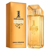 One Million Cologne Eau De Toilette 125 Ml Paco Rabanne