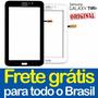 Tela Touch Galaxy Tab E T116 7 Pol 100% Original + Garantia!