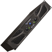 Amplificador Potência Profissional Crown Xli2500 1500w Rms