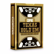 Baralho Copag Texas Holdem Pokerstars Poker Profissional