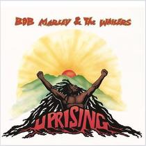 Lp Bob Marley Uprising With The Wailers Importado Usa