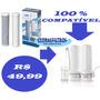 Jogo Elementos Filtrantes Processador Hidroc Multi1500 Hoken