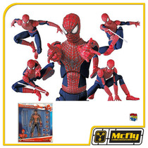 Mafex 003 Amazing Spider Man 2 Medicom Toys Homen Aranha