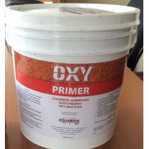 Oxy Primer: Tinta Anticorrosiva Americana Promoção 2 Galões