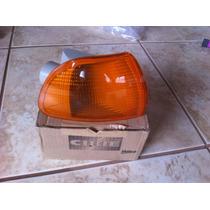 Lanterna Dianteira Palio 96/00 Original Cibie Ld Âmbar