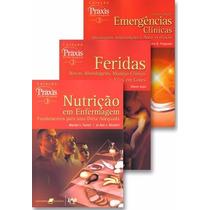 Coleção Praxis Enfermagem