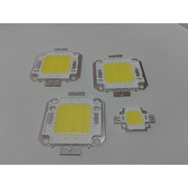 Lampada Refletor De Led 50w 10w