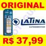 Filtro (refil) Latina P655 Original Pn535 Vitamax Purifive