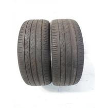 Pneu Aro 17 - 225 45 17 Pirelli Cinturatto P7 - Meia Vida
