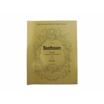 Partitura Beethoven Orchester Nr.4 - G-dur Kontrabass