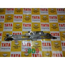 Motor Limpador Parabrisas Bmw X1 2010 *3809