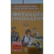 Português Linguagens 5 Série 6 Ano. William Roberto Cereja