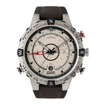 Relógio Masculino Timex Intelligent Quartz T2n721pl/ti