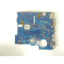 A Placa Mãe Notebook Samsung Rv415 Ad1br Usado