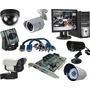 Sistemas De Segurança Instalação,configuração,manutenção