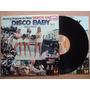 As Melindrosas- Lp Disco Baby Vol 3- 1979- Original Encarte