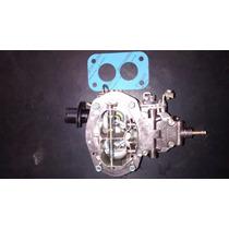 Carburador Solex H-34 Seie Para Opala/caravan 4/6cc Álcool