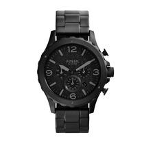 Relógio Fóssil Jr14701pn - Garantia De 2 Anos + Nf + Brinde!