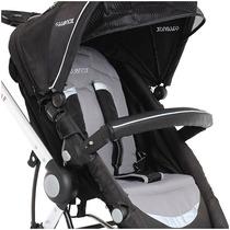 Carrinho Bebê Compass 2 Moisés E Bebê Conforto Kiddo Lenox
