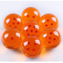 Esferas Do Dragão Kit C/ 7 Tamanho Real 8cm. Pronta Entrega