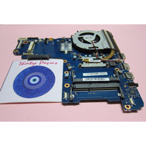 Placa Mae Notebook Samsung Np270 Intel Ba92-14164b