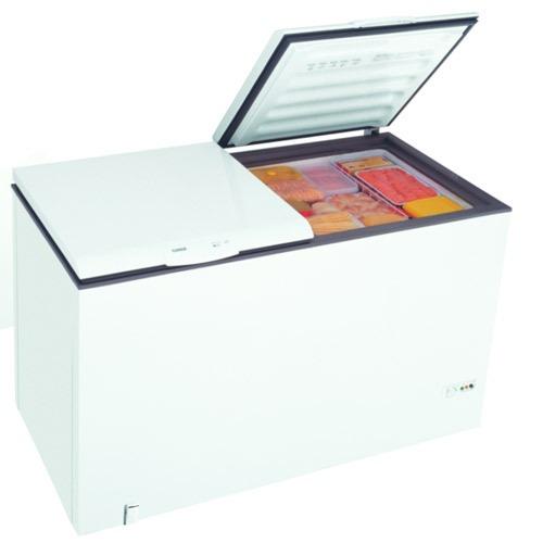 Freezer Horizontal Consul 519 Litros Com Dupla Função 110v