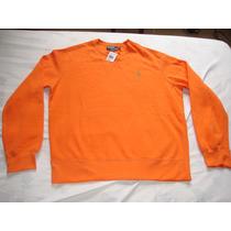 Suéter Polo Ralph Lauren: Tamanho G / L Masculino Novo